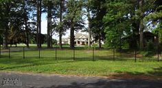 Installed by Sussex Fence Company