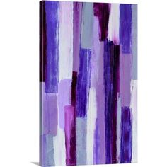 Found it at Wayfair - Passions by Erin Ashley Graphic Art on Canvas