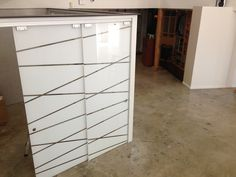 The newest product of Armadiclosets.com Sliding Closet Doors, Garage Doors, New Product, Divider, Outdoor Decor, Room, Furniture, Home Decor, Little Cottages