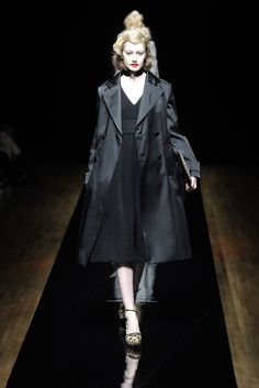 G.V.G.V. Fall 2013 Ready-to-Wear Fashion Show Collection