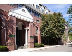 59 Brainerd Rd, # 502 - $314,900  Boston - Allston, MA    Sunny one bedroom at The Vicomte. Unit features modern kitchen with D/D and micro, washer/dryer, wall to wall carpeting, tile bath and private roof deck. Building has function room, private storage, direct access to Boston Sports Club, common roof deck with city views and garage parking. Tenant til 8/31/13. High owner occupancy. Walk to everything! Great building.