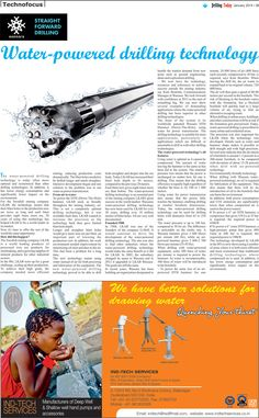Drilling Today February 2014 page 38
