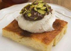 Paçavra Tatlısı Tarifi Pancakes, Tacos, Beef, Halep, Breakfast, Ethnic Recipes, Food, Meat, Morning Coffee