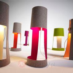 Wesoła lampa stołowa Mia 2600453X