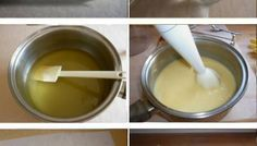 How to Thicken Castile Soap