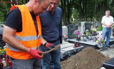 IPN w Łodzi poszukuje miejsc pochówku ofiar terroru komunistycznego
