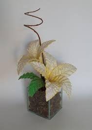 Resultado de imagem para arranjos de flores de eva lirio