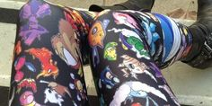 4 video game fashion blogs to help plan your PAX East style