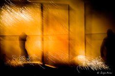 Correfocs, fiesta y tradición rodeada de fuego.  Fotografía de Sergio Arias.