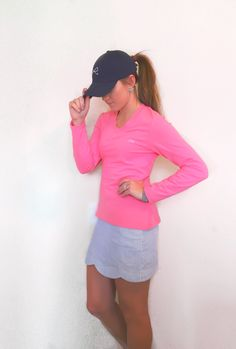 Surprising All About Ladies Golf Ideas. Unutterable All About Ladies Golf Ideas. Golf Mk4, Cute Golf Outfit, Girls Golf, Womens Golf Shoes, Womens Golf Attire, Shoes Women, Golf Pants, Golf Humor, Lady
