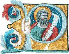 Baruc – Libri della Bibbia