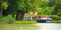 European Waterways Welcomes Spring 2014 with Wide Range of Special Offers - Cruise News - Cruise Offers - Travel Agent Tools | VoyageFeed.co...