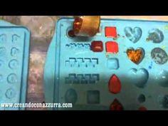 video tutorial resina
