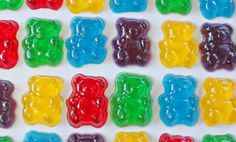 Kid-Friendly Cooking: Gummy Bears You Can Make in the Microwave!