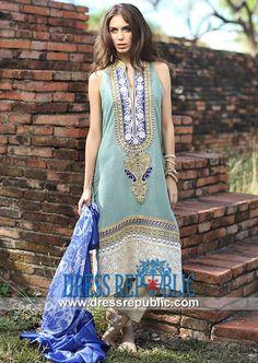 Casual wear on Pinterest | Eid, Salwar Kameez and Lawn
