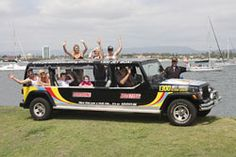 Jet Boat Thrill and Grill Package!, Gold Coast (from $75.00)