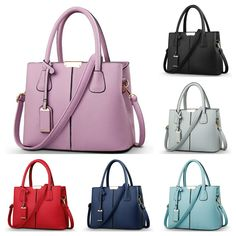 Specifics Item Type Handbags Exterior Slit Pocket Number of Handles/Straps Single Interior Interior Slot Pocket,Cell Phone Pocket,Interior Zipper Pocket Closure Type Zipper Handbags Type Shoulder Bags Shape Casual Tote Decoration Rivet,Sequined,Tassel Hardness Soft Pattern Type Solid Lining Material Polyester Main Material PU Types of bags Shoulder & Handbags Size Information:30*13*22cm Please allow 1-3 cm tolerance due to manual measurment way. | Shop this product here: spree.to/afxh | Shop…