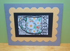 love2colour: 2017 Spring Coffee Lovers Blog Hop
