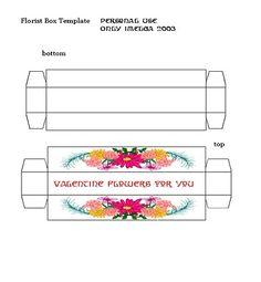 printable dollhouse flowers - j stam - Picasa Web Albums
