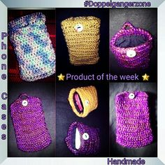 #Doppelgangerzone #Product of the #week #handmade #Phonecase #MadetoOrder in #various #Colours ✌send me a message for more info