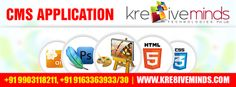 Enhance your website with latest and cost effective CSS aaplications. Contact Kre8iveminds Technologies Pvt. Ltd. and reshape your dream website for enhancing your online business. http://www.kre8iveminds.com/