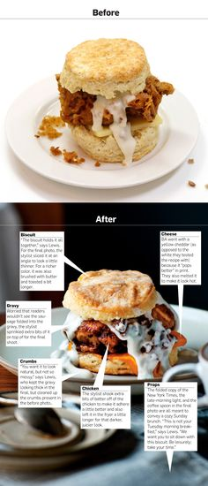 The World Of Food Styling