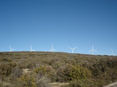Energia Eolica - Wind Energy