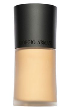 Giorgio Armani 'Luminous Silk' Foundation (#Nordstrom #Beauty Awards Winner)