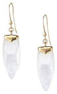 Stella & Dot Aria Drop Earrings