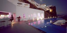 Grace Santorini Hotel | Projects | Divercity Architects