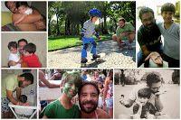 Histórias Sobre Meu Filho: Para o pai do meu filho