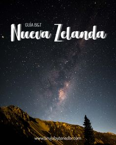 Guía definitiva para viajar a Nueva Zelanda Mountains, Nature, Movies, Movie Posters, Travel, New Zealand, Beautiful Landscapes, Traveling, Naturaleza