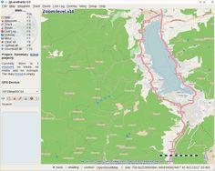 Nel regno di Ubuntu: Qlandkarte GT software cartografico completo open source basato su GDAL.