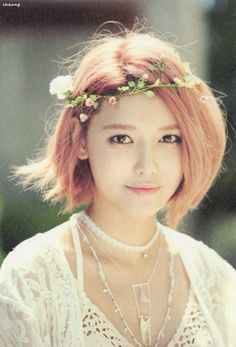 150708 Party Photobook SNSD Sooyoung