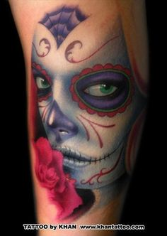 Use the form below to delete this Día De Los Muertos Day Of The Dead Art image from our index. Description from tattoodonkey.com. I searched for this on bing.com/images