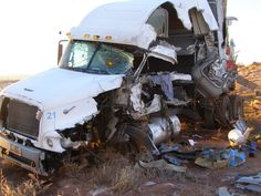 truck accident - Google Search