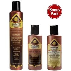 Argan Oil By BaByliss PRO Hair Care Travel Pack http://i-glamour.com/Product/905931/Argan-Oil-By-BaByliss-PRO-Hair-Care-Travel-Pack-