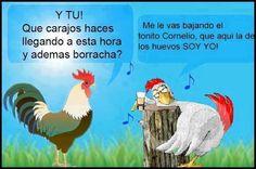 Bájale el tonito  - Cachicha.com