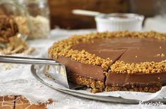 healthy no-bake cat treats recipes from scratch cookies Healthy Cake, Healthy Baking, Healthy Desserts, Fudge Recipes, Cookie Recipes, Chocolate Yogurt, Chocolate Cakes, Chocolate Recipes, Cheesecake