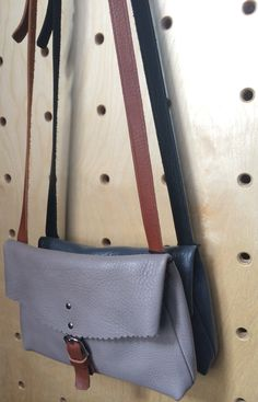 SS15 Adele in Clay and Grey