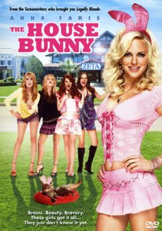 Comic actress Anna Faris (LOST IN TRANSLATION, SCARY MOVIE) shines in her starring turn in THE HOUSE BUNNY, a hilarious and heartfelt tale of female empowerment. As the film opens, Shelly Darlingson (