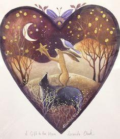 A Gift to the Moon Amanda Clark