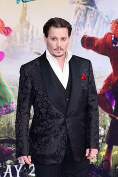 Johnny Depp Has Parted Ways With His Longtime Agent