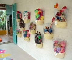 Toy storage ideas living room for small spaces. Learn how to organize toys in a small space, living room toy storage furniture, and DIY toy storage ideas. How To Organize Toys In A Small Room Creative Toy Storage, Diy Toy Storage, Kids Storage, Storage Ideas, Truck Storage, Playroom Storage, Storage Solutions, Storage Chest, Living Room Toy Storage Furniture