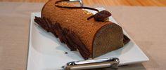 Buche de Castañas y Café Chocolate En Rama, Tapas, Cake, Desserts, Food, Editorial, Ground Coffee, Cocoa Butter, Chocolate Desserts