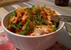 Paradicsomos húsraguval rakott karfiol | Agi1968 receptje - Cookpad receptek