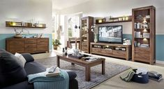 Acacia furniture living room - Best Home Decorating Ideas - How To Design A Room - homehomedecor Sustainable Furniture, Modular Furniture, Wood Furniture Living Room, Home Furniture, Tv Cabinets, Storage Cabinets, Entertainment Furniture, Solid Doors, Stirling
