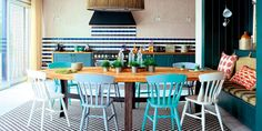 grande cuisine originale bleue