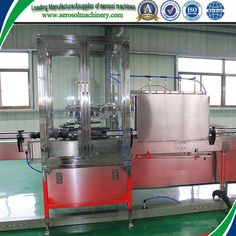 best quality Semi-Automatic bag on valve aerosol filling machine for shell lubricant oil     More: https://www.aerosolmachinery.com/sale/best-quality-semi-automatic-bag-on-valve-aerosol-filling-machine-for-shell-lubricant-oil.html