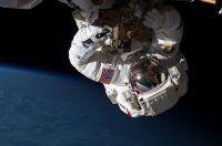 Le foto reali dello spazio che hanno ispirato il film Gravity premiato agli Oscar con 7 statuette